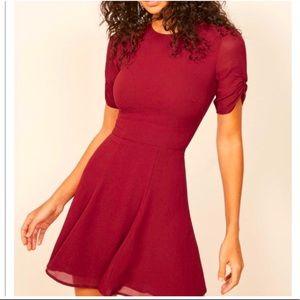 Reformation Gracie Dress size 6 NWT